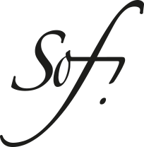 logo de Sofi, artiste peintre à Perpignan et artiste peintre à canet en roussillon